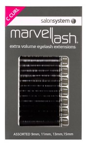 Marvellash CCurl Vol 20 Ass