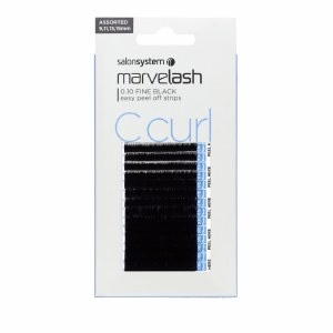 Marvellash CCurl Fine 10 Ass