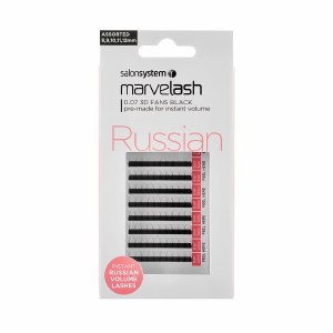 Marvellash Russian 3D .07 Ass