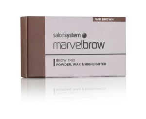 SS Marvelbrow Brow Trio Md Brw