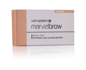 SS Marvelbrow Brow Trio Blone