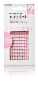 Marvellash Russian 6D .07 Ass