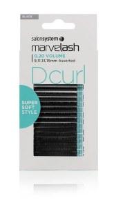 Marvellash DCurl Vol 20 Ass