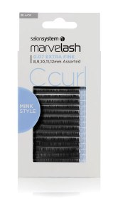 Marvellash CCurl X Fine 07 Ass