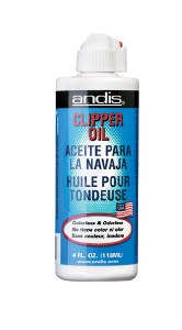 Andis Clipper Oil 118ml