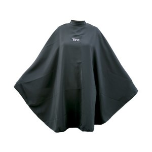 Tahe Black Styling Cape