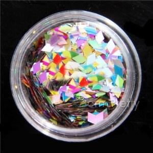 BP Nail Art Diamond Colour 2mm