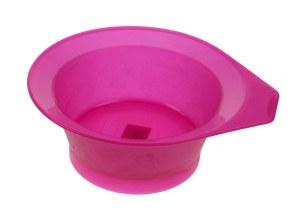 Denman Pink Tinting Bowl
