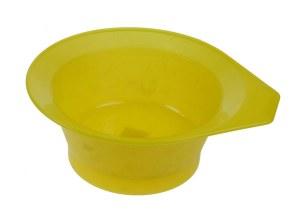 Denman Yellow Tint Bowl Dis