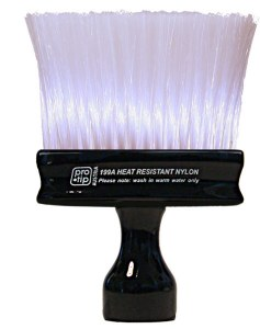 Denman ProTip Neck Brush Blk
