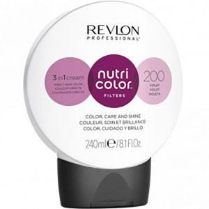 Revlon Nutri Col 200 240ml