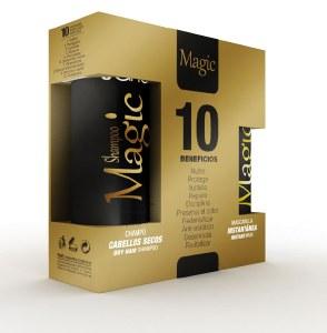 Tahe Magic Home Kit