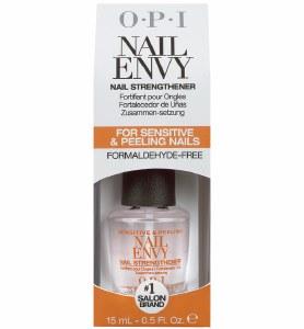 OPI Nail Envy - Sens & Peeling