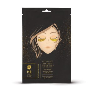 Happy Skin 24K Eye Mask