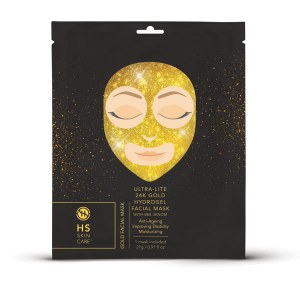 Happy Skin 24K Face Mask