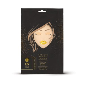 Happy Skin 24K Lip Mask