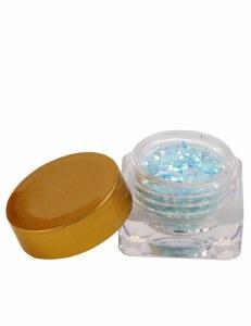 NDED Glitter Powder Br Blue