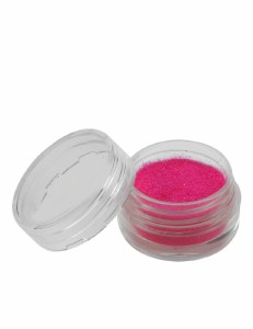 NDED Glitter Powder Neon Pink