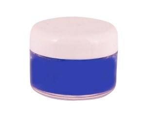 The Edge Nail Art Paint Dk Blu