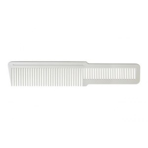 Wahl Barber Comb Large White
