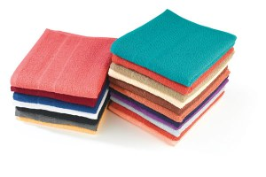 Sinelco BobTuo Towel 12pk Grn