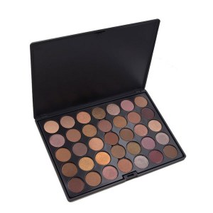 Crown Br 35 Java Eyeshadow Pal