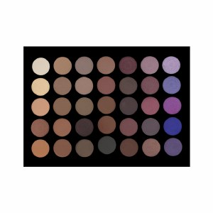 Crown Br Purp Haze Eye Palette
