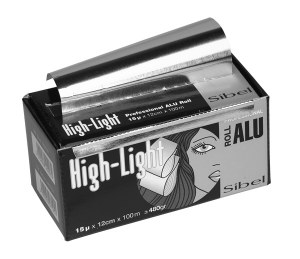 Sinelco Aluminium Foil 480g