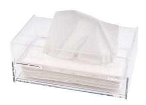 Sinelco Tissue Box 23 x 13.5cm