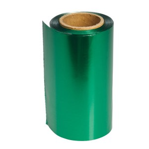 Sinelco Alu Foil Green 480g