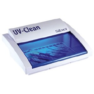 Sinelco UV Clean Beauty