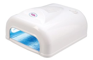 Sinelco UV Nail Lamp 36W