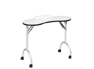 Sinelco Manicure Table Folding
