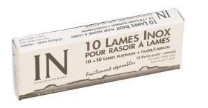Sinelco Org IN R Blades 10pk