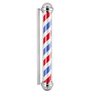 Sinelco Barburys Barber Pole L