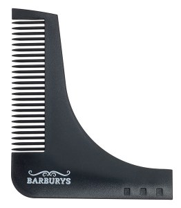 Sinelco Barburys Beard Comb