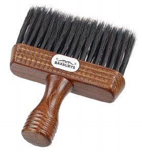 Sinelco Barburys W Neck Brush