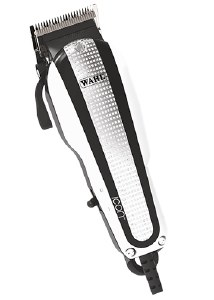 Wahl Icon Mains Clipper White