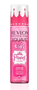 Revlon Eq Princess Cond 200ml