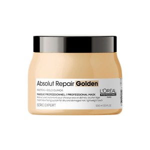 Loreal A Rep Gold Mask 500ml