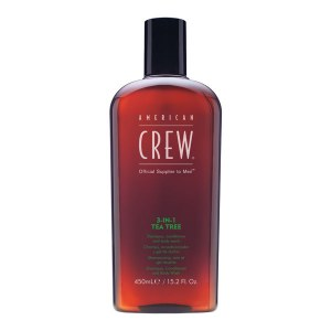 Revlon AC 3 in 1 T/Tree 450ml