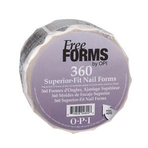 OPI Free Forms 360pk