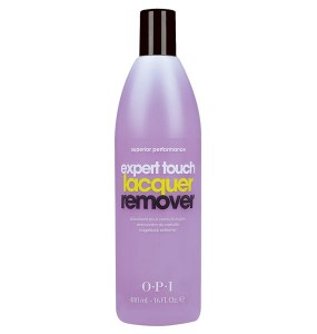 OPI Expert Touch Lac Rem 480ml
