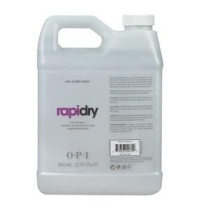OPI Rapid Dry Spray 960ml