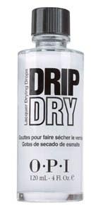OPI Drip Dry 120ml Dis