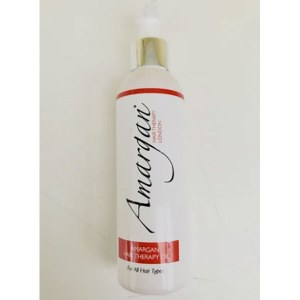 Amargan Hair Therapy Oil 200ml