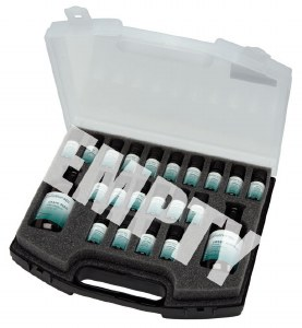NW Aroma Kit Case (Empty)