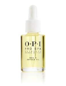OPI ProSpa Cuticle Oil 28ml