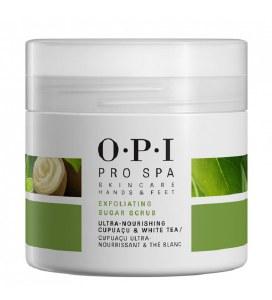 OPI ProSpa Ex Sugar Scrub 136g