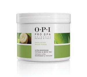 OPI ProSpa Ex Sugar Scrub 3772